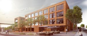 PhoenixWERK Büro Dortmund